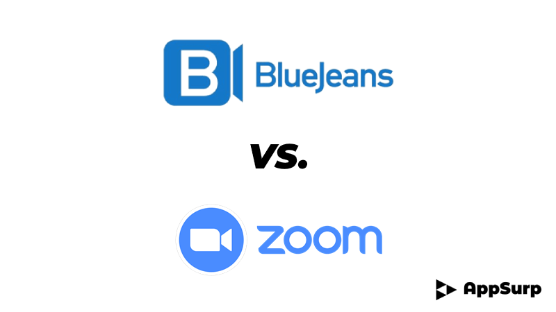 bluejeans vs zoom best video conferencing software