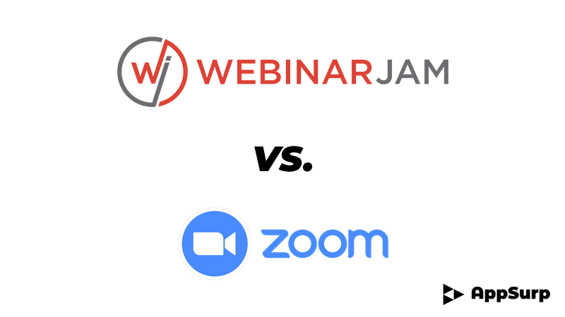 webinarjam vs zoom best webinar software